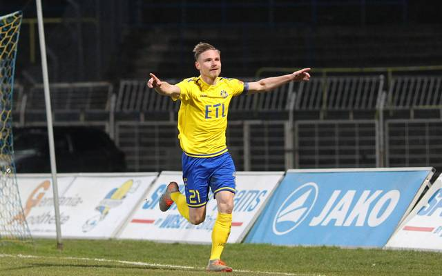 Lok Leipzig spielt seit 1998 im Amateurfußball