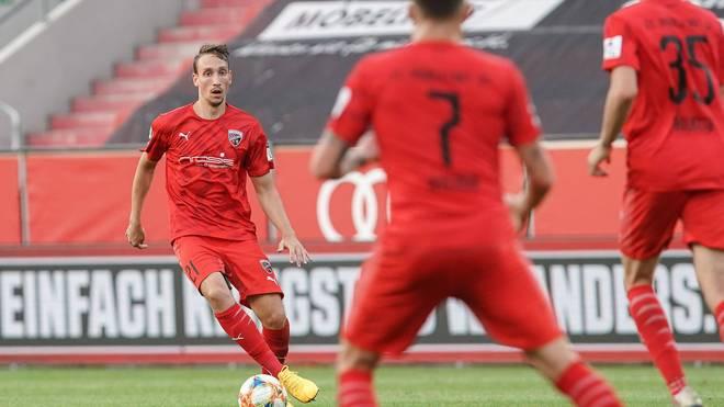 Der FC Ingolstadt muss am 34. Spieltag beim FSV Zwickau antreten
