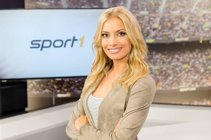 Prominenter Neuzugang am SPORT1-Mikrofon: Sarah Valentina Winkhaus berichtet künftig live von der DTM und anderen Rennserien im Home of Motorsport