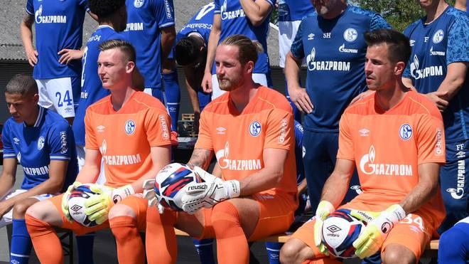 David Wagner legt sich auf eine neue Nummer eins bei Schalke fest