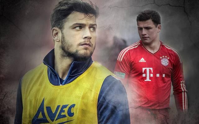 FC Bayern München: Das wurde aus Dale Jennings