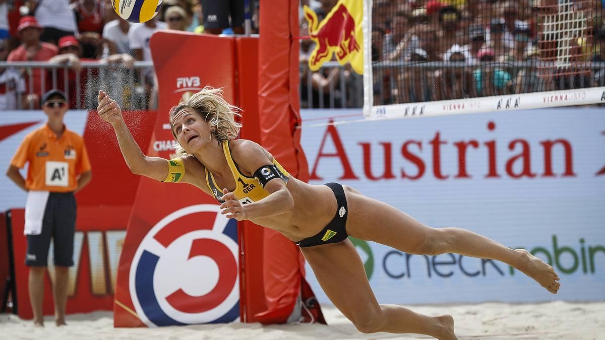 Beachvolleyball-WM 2019, Favoritencheck