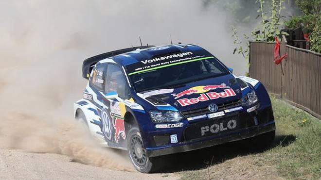 Die WRC-Boliden sollen in zwei Jahren mehr Charakter haben