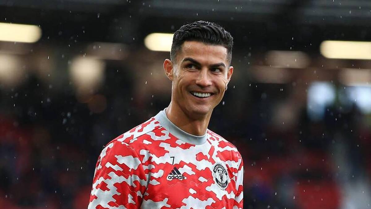 Cristiano Ronaldo zeigt bei United gleich seine gewohnte Klasse