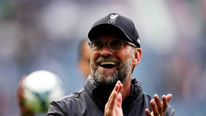 Best Fifa Football Awards 2019: Die Nominierten in vier Kategorien, Liverpool-Trainer Jürgen Klopp ist für die Wahl zum Welt-Trainer nominiert