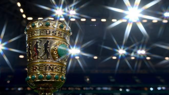Der DFB-Pokal wird seit 1935 ausgespielt