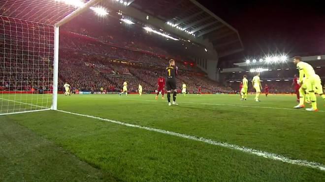 Marc-André ter Stegen und Barcelonas Hintermannschaft pennen beim 0:4