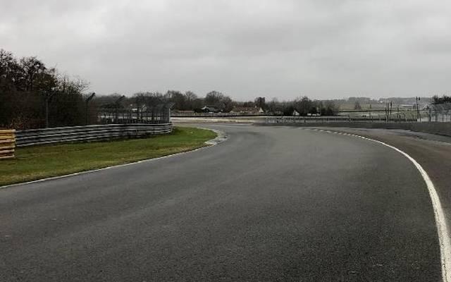 Im letzten Sektor in Le Mans gibt es neue Auslaufzonen