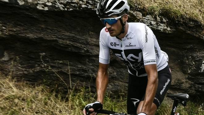 Radsport: Milliardär kauft Team Sky und gibt neuen Namen Team Ineos
