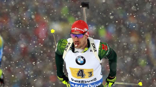 IBU Biathlon World Championships - Men's and Women's Relay