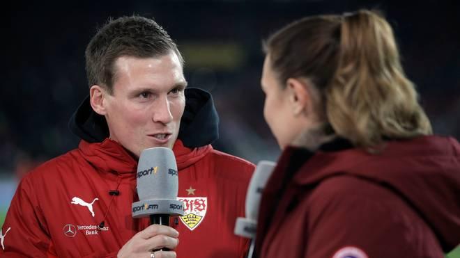 Hannes Wolf, Trainer von VfB Stuttgart äußert sich nach der Entlassung von Kevin Großkreutz, Schlägerei