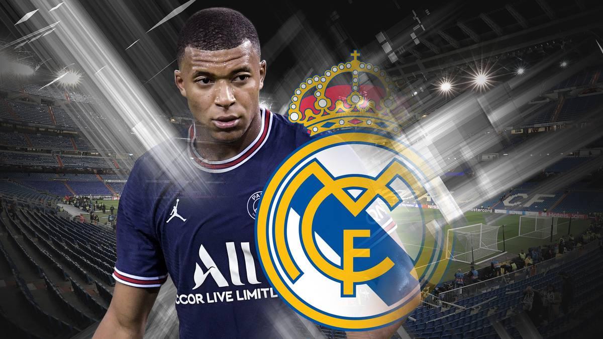 Kylian Mbappé möchte zu Real Madrid wechseln und auch die Madrilenen hatten durchaus Interesse den 22-jährigen zu verpflichten. Jetzt ist der Wechsel geplatzt.