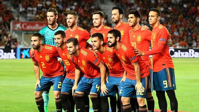 Die WM 2030 könnte für die spanische Auswahl zu einem Wettbewerb im eigenen Land werden