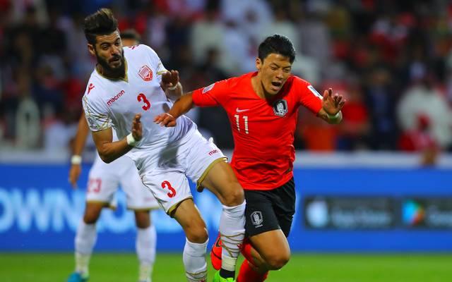 Hwang Hee-Chan hat sich beim Asien-Cup verletzt