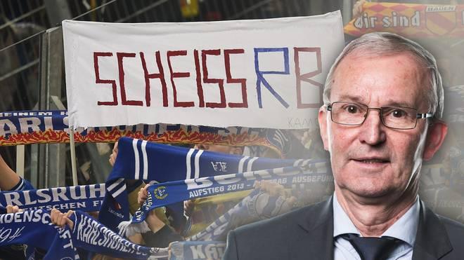 Rainer Milkoreit im SPORT1-Interview über die Attacken auf RB Leipzig