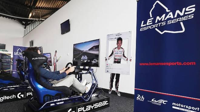 Die Le Mans eSports Series beginnt dieses Wochenende - Superfinale im Juni 2019
