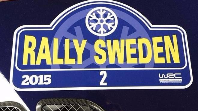 Die Rallye Schweden ist der einzige Winterklassiker im WRC-Kalender