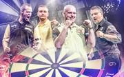PDC Darts-WM 2019