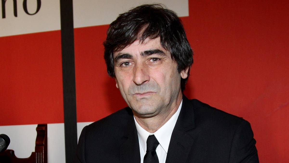 Paolo Taveggia im Jahr 2010