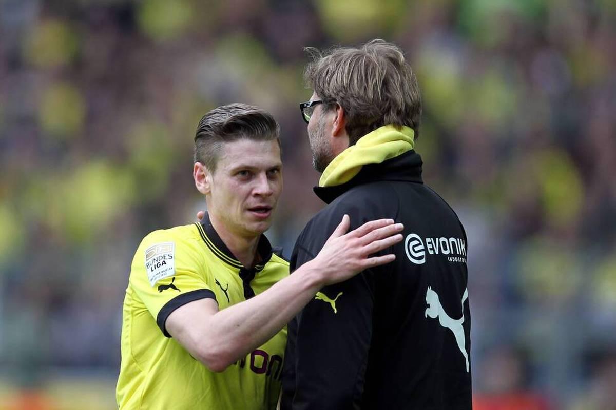 Der langjährige BVB-Publikumsliebling Lukasz Piszczek spricht über seine Zeit in Dortmund. Dabei geht er auch auf ein Ereignis ein, das zum Bruch unter Jürgen Klopp führte.