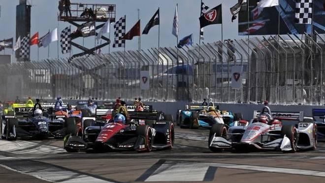 24 gleiche Fahrzeuge sind für Tim Cindric IndyCars nicht würdig