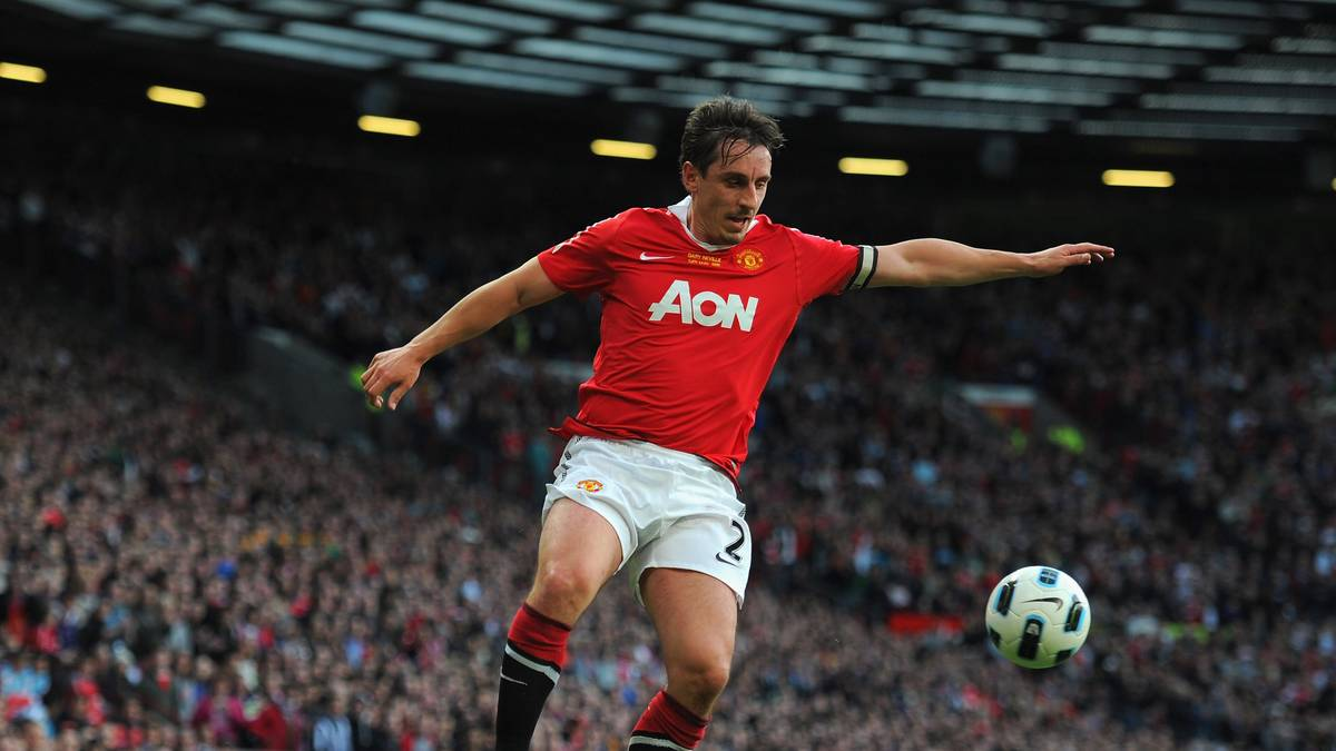 Manchester United v Juventus - Gary Neville's Testimonial Match