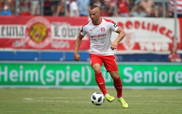 3. Liga: Hallescher FC - Hansa Rostock LIVE im Ticker