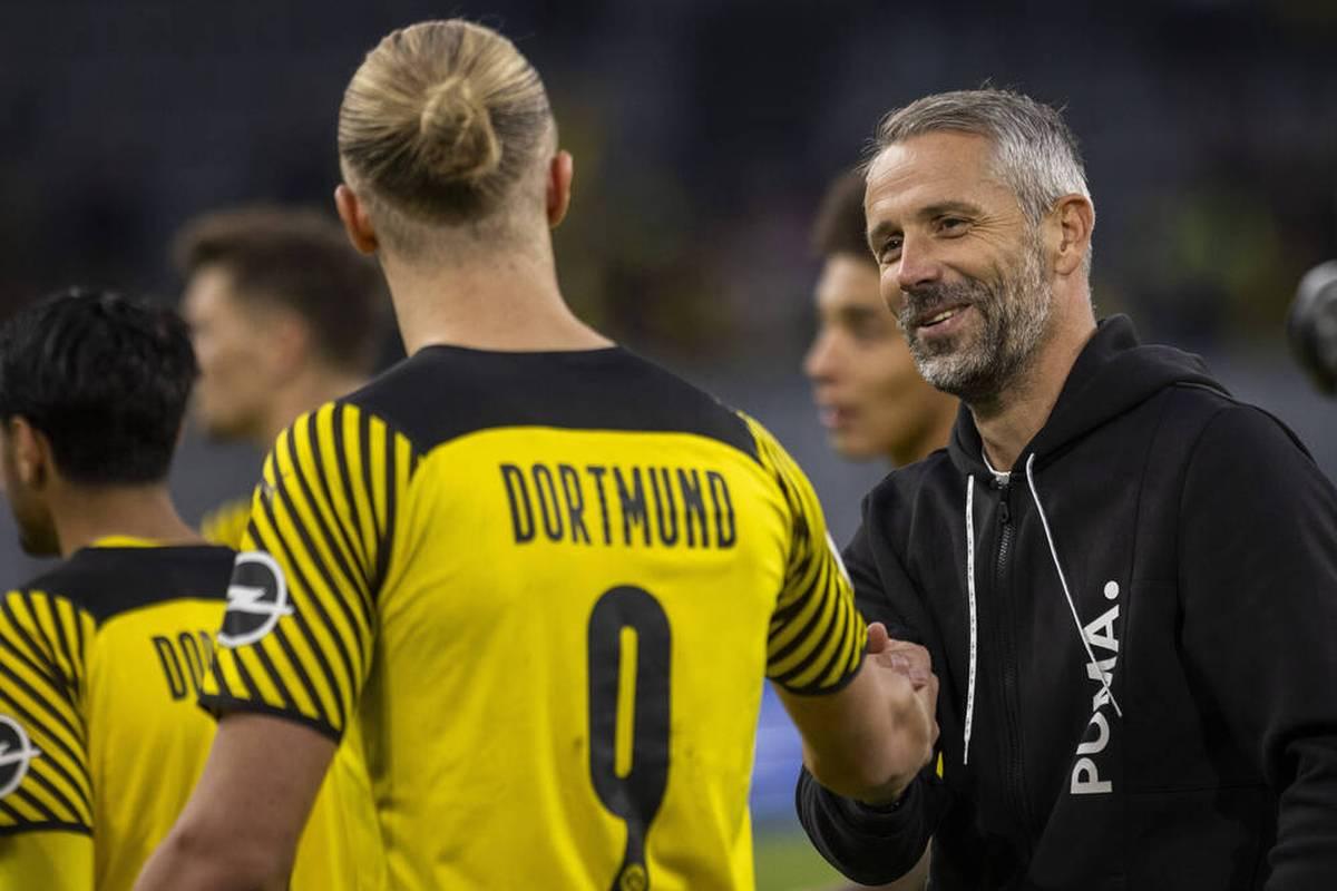 Borussia Dortmund kämpft um wichtige Punkte - und die Tabellenspitze der Bundesliga. Freiburg fordert Leipzig, in Fürth kommt es zum Kellerduell.