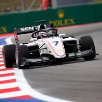 Zendeli fährt erneut auf die Pole Position