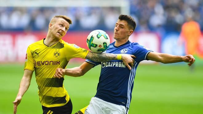 Sport-Tag: Derby zwischen Schalke und BVB - FC Bayern empfängt Nürnberg