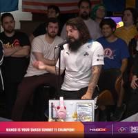 Melee: Mang0 gewinnt Smash Summit