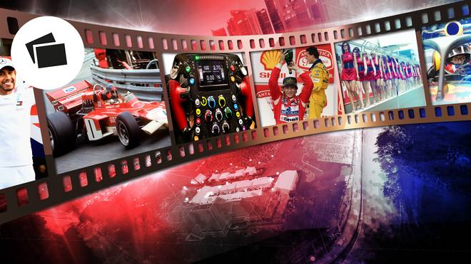 Formel 1, 70. Saison, Rückblick, Schumacher, Senna