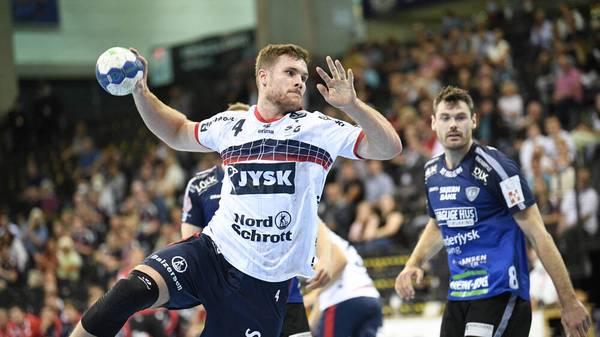 """Handball-Star: """"Der Fußball hat es nicht nötig, ..."""""""