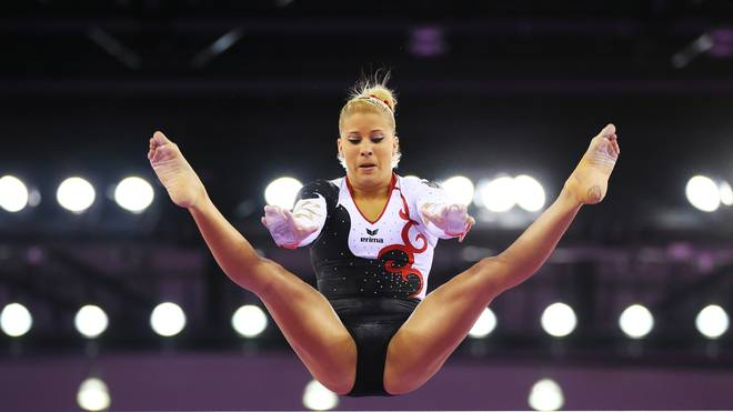 Artistic Gymnastics - Day 2: Baku 2015 - 1st European Games