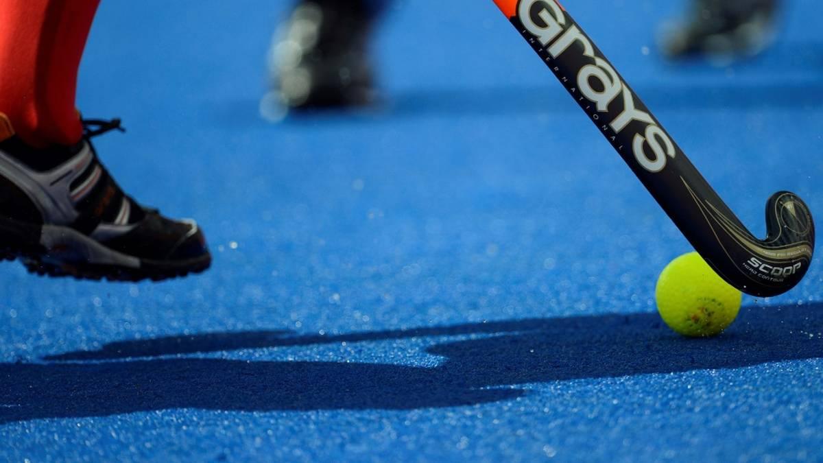 Der Deutsche Hockey-Bund hat eine Doppelspitze gewählt