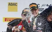 Mick Schumacher Debüt in der ADAC Formel 4