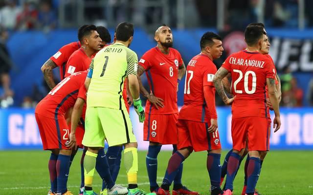 Fussball / FIFA Confederation Cup