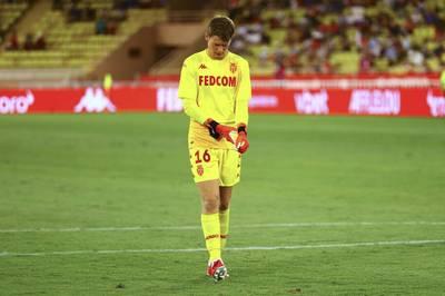 Der AS Monaco tritt in die Ligue 1 weiter auf der Stelle. Das Team von Niko Kovac und Alexander kann auch bei Nizza nicht gewinnen.
