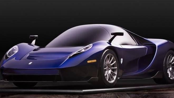 Der SCG 004 soll ab 2019 als GTE- und GT3-Version in die großen Rennen gehen