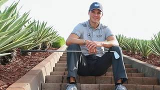 Martin Kaymer gewann das Turnier in Abu Dhabi 2008, 2010 und 2011