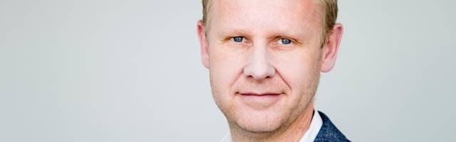 Stefan Thumm - Leiter Fußball