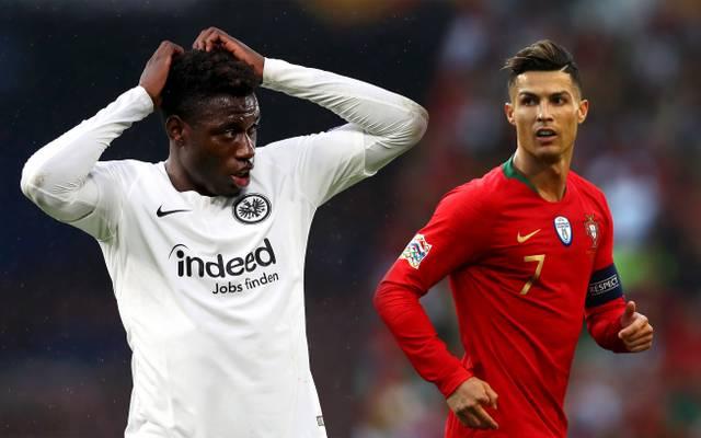 FIFA 19: Warum Danny Da Costa plötzlich neben CR7 spielt
