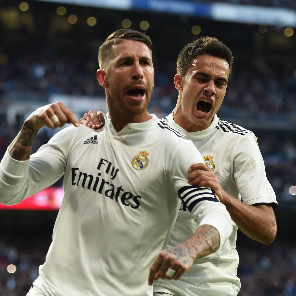 Real Madrid vor Mega Deal mit Adidas als Trikotausrüster