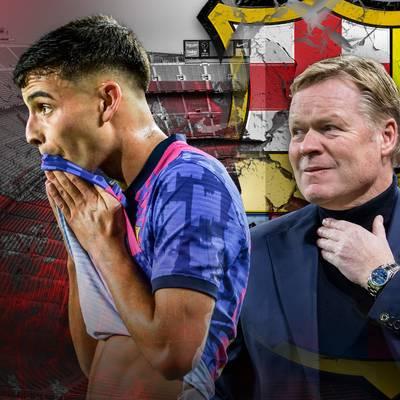 """""""Harmlos und hilflos!"""" Besiegelt Bayern Barcelonas Schicksal?"""