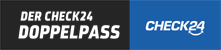 Check24 Doppelpass