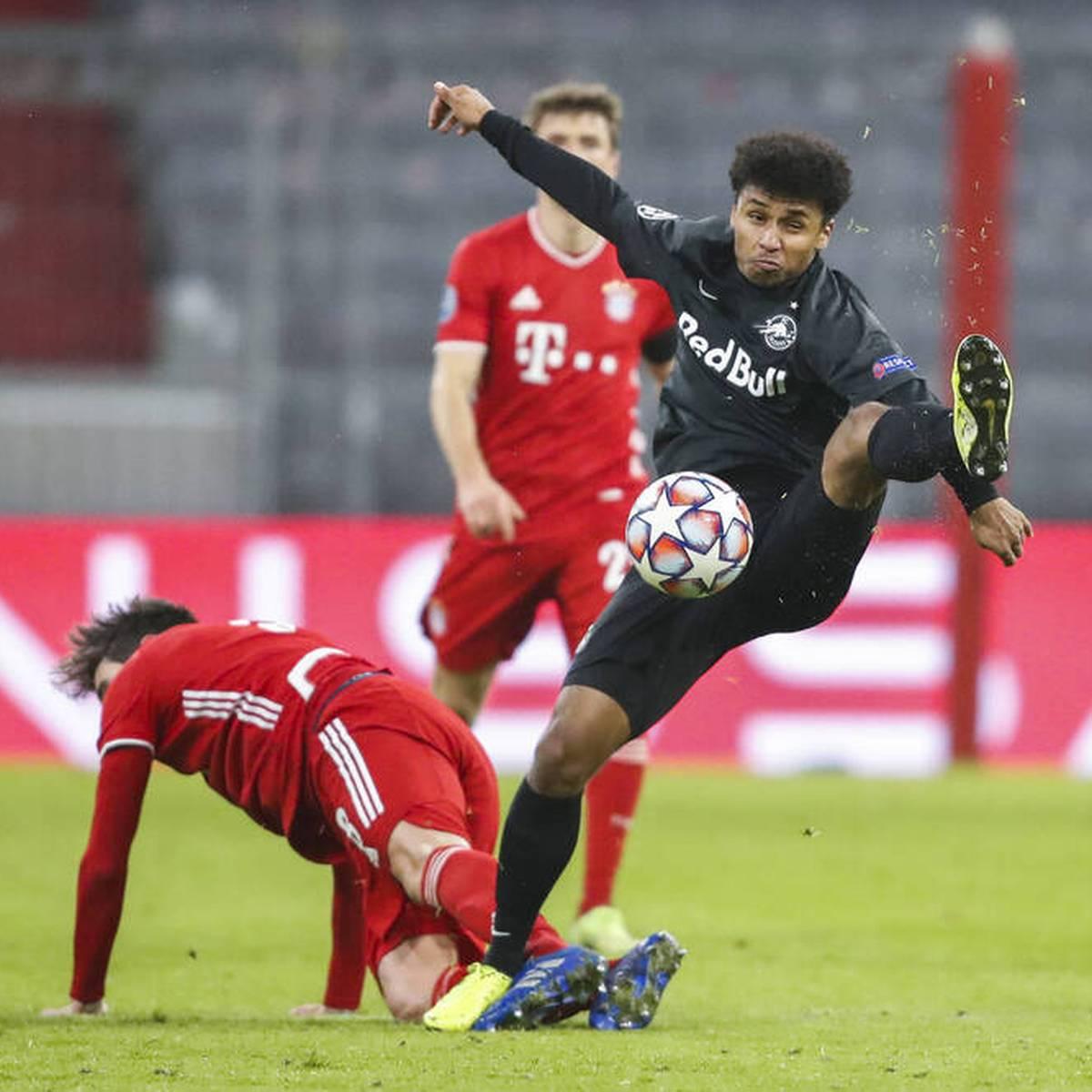 Besser BVB als Bayern? Wohin Adeyemi wechseln sollte