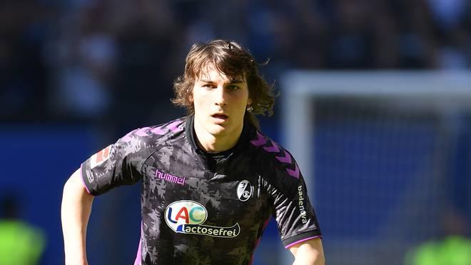 Caglar Söyüncü steht bei Leicester City auf dem Zettel