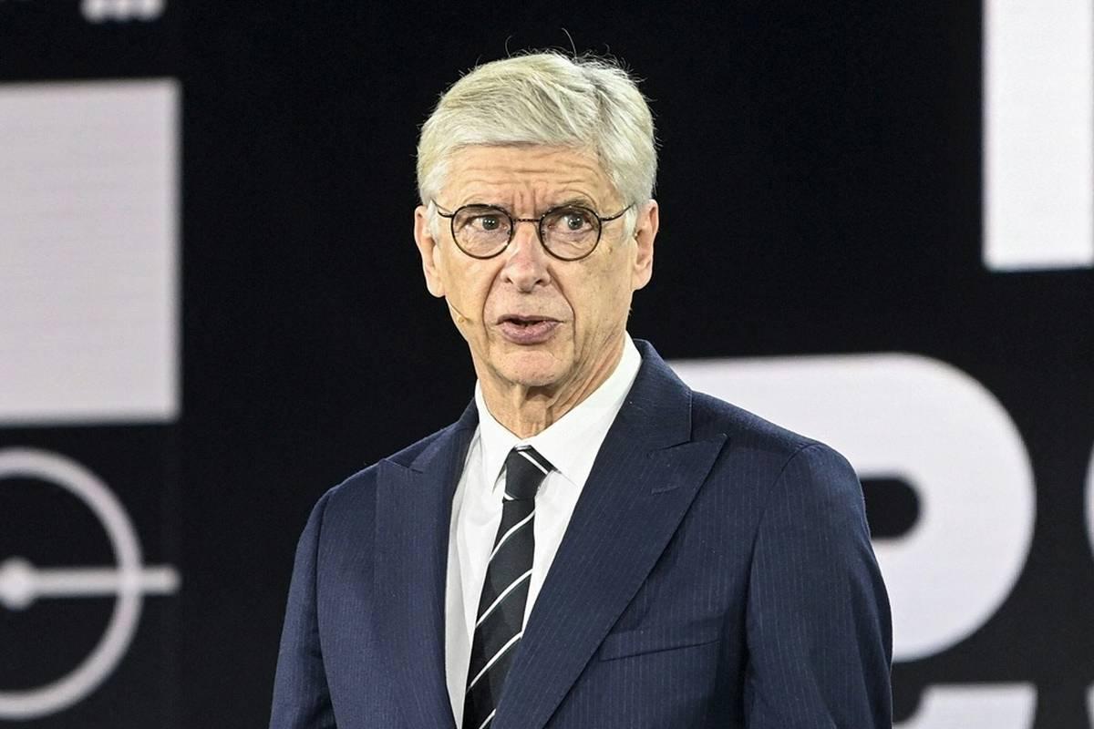 Arséne Wenger verteidigt die Pläne für eine WM alle zwei Jahre. Der FIFA-Direktor kann die Kritik dennoch verstehen.