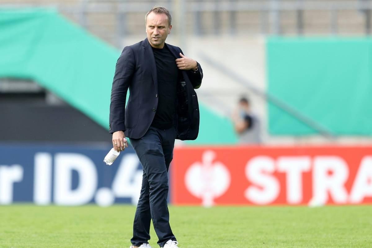 Bundesliga-Rückkehrer VfL Bochum hat das abgelaufene Geschäftsjahr mit einem Minus von 5,1 Millionen Euro abgeschlossen.