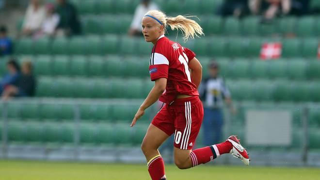 Italy v Denmark - UEFA Women's Euro 2013: Group A